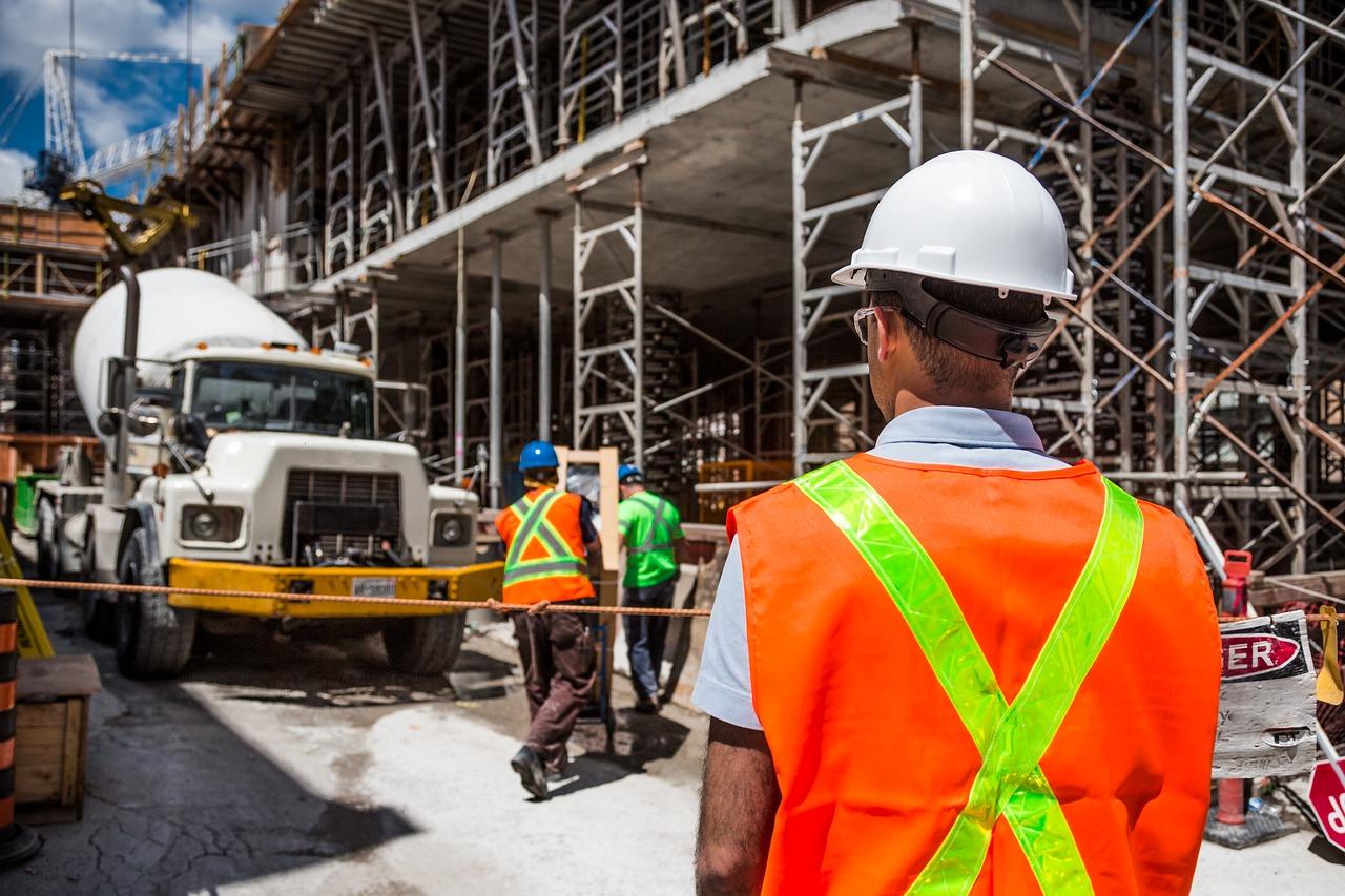 Szkolenie okresowe bhp pracodawców i innych osób kierujących pracownikami wizytujących place budowy