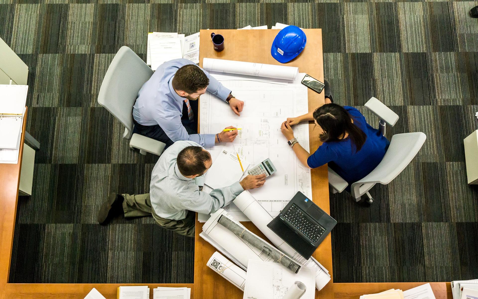 Szkolenie wstępne bhp online dla pracowników inżynieryjno - technicznych