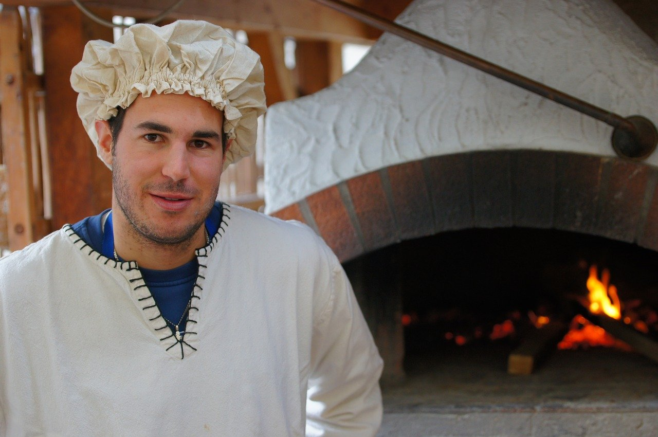Szkolenie wstępne bhp online dla gastronomii