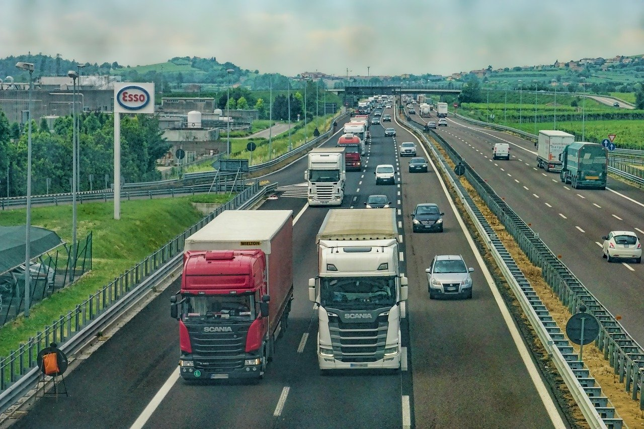 Szkolenie wstępne bhp online kierowców