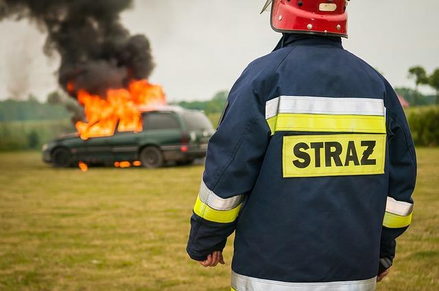 Szkolenie w zakresie ochrony przeciwpożarowej i ewakuacji