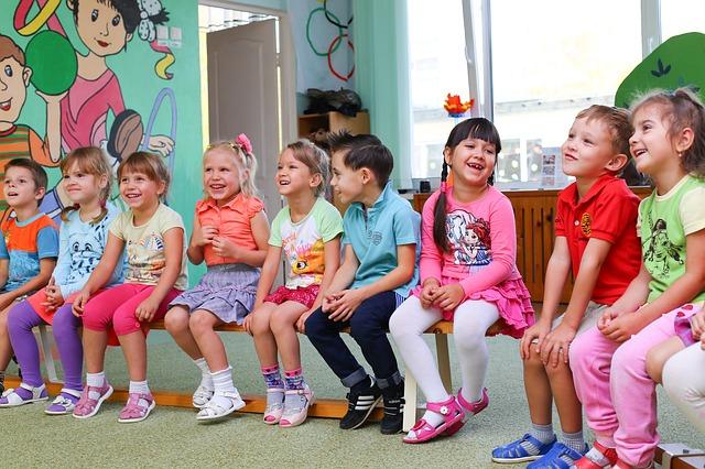 Szkolenie okresowe bhp nauczycieli w przedszkolach i opiekunów w żłobkach