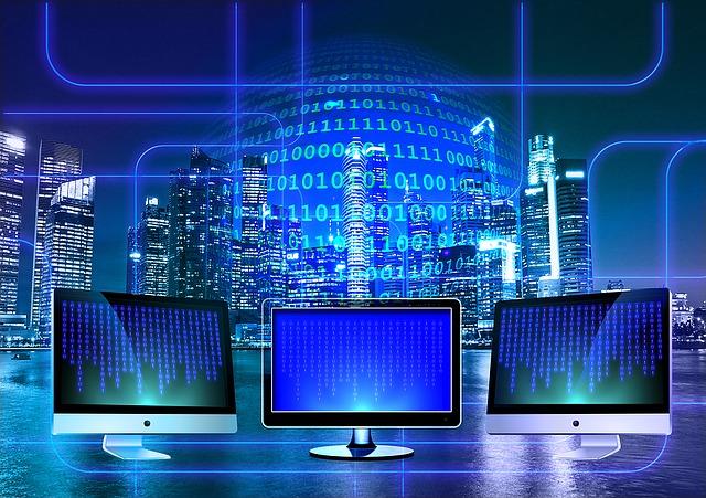 Szkolenie okresowe bhp pracowników branży informatycznej